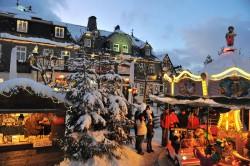 Kerstmark Winterberg